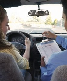Driving exam hypnotherapy