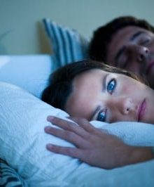 Insomnia Hypnotherapy Leeds