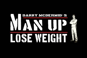 Weight loss hypnotherapy- Man Up Lose Weight